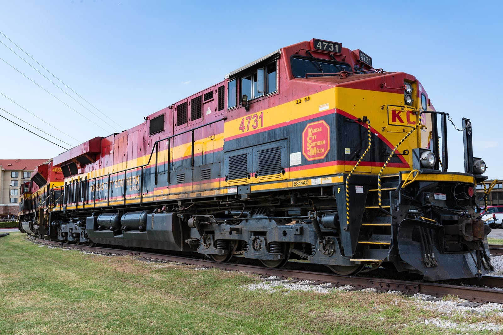 Missouri Business News: Kansas City Southern Declares Dividends on 4% Non-Cumulative Preferred Stock, Common Stock