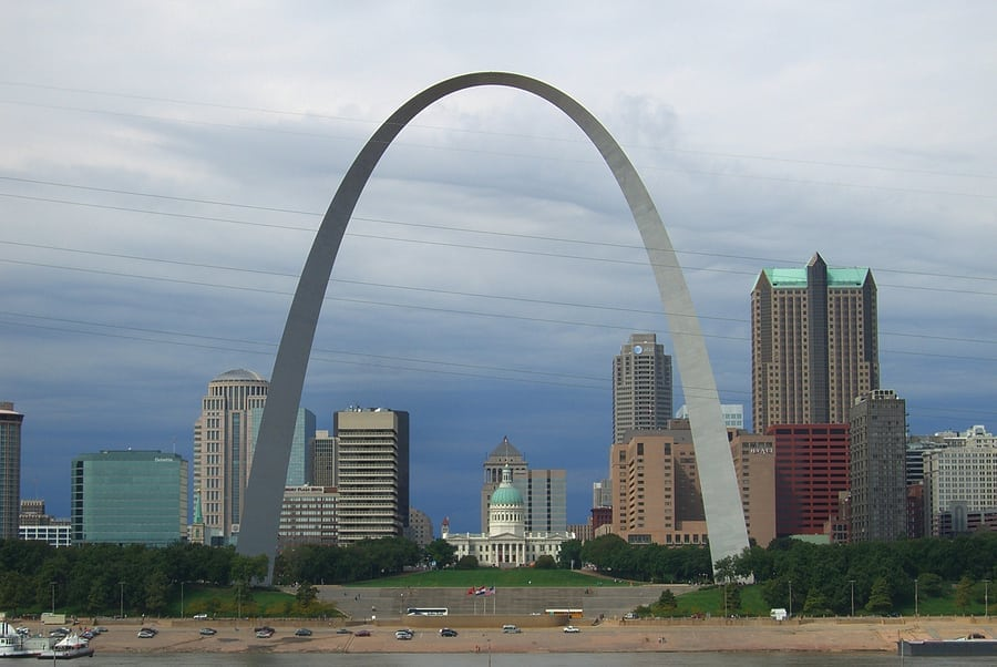 St Louis Local News: MoDOT to close I-44 in St. Louis this weekend to remove pedestrian bridge