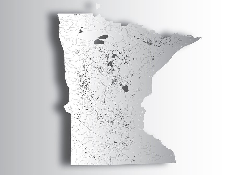 MINNESOTA | Minnesota counties receive $35.7 million in PILT payments
