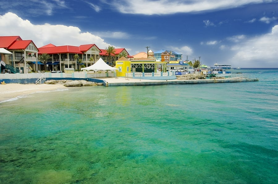 The Cayman Islands Emerges as a Reinsurance Hub