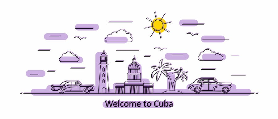 Cuba Travel Services Welcomes U.S. State Department's Changing Position on Travel Advisory