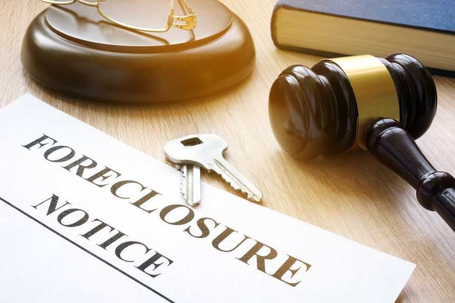 Foreclosure Starts Increase In 44 Percent Of U.S. Markets In July 2018