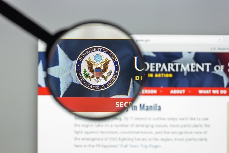 U.S. Department of State News: Release of Ilgar Mammadov