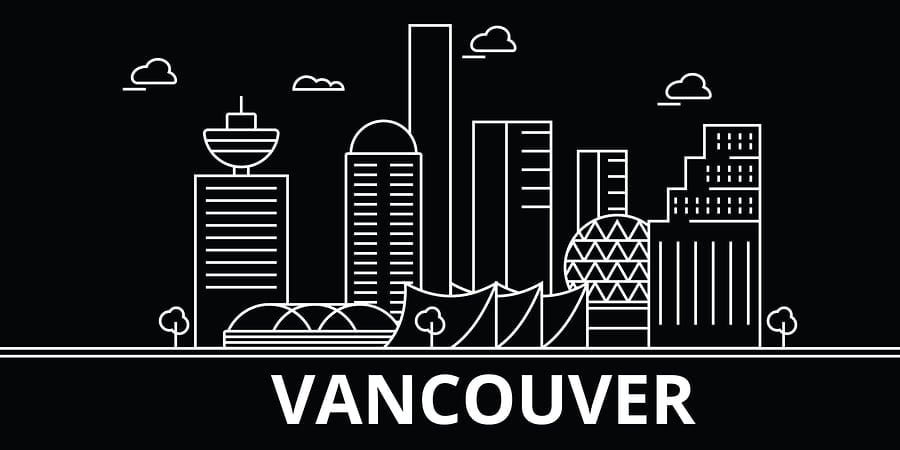 Explore Vancouver's Modern Architecture + Design in September