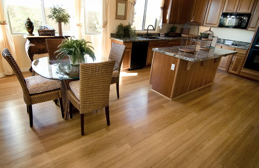 50% Surge in Residential Usage to Boost Wooden Floor Market Growth, Says AMR