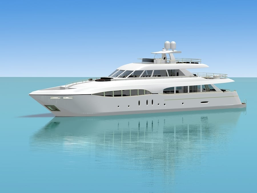 Global Luxury Yacht Market 2018-2022