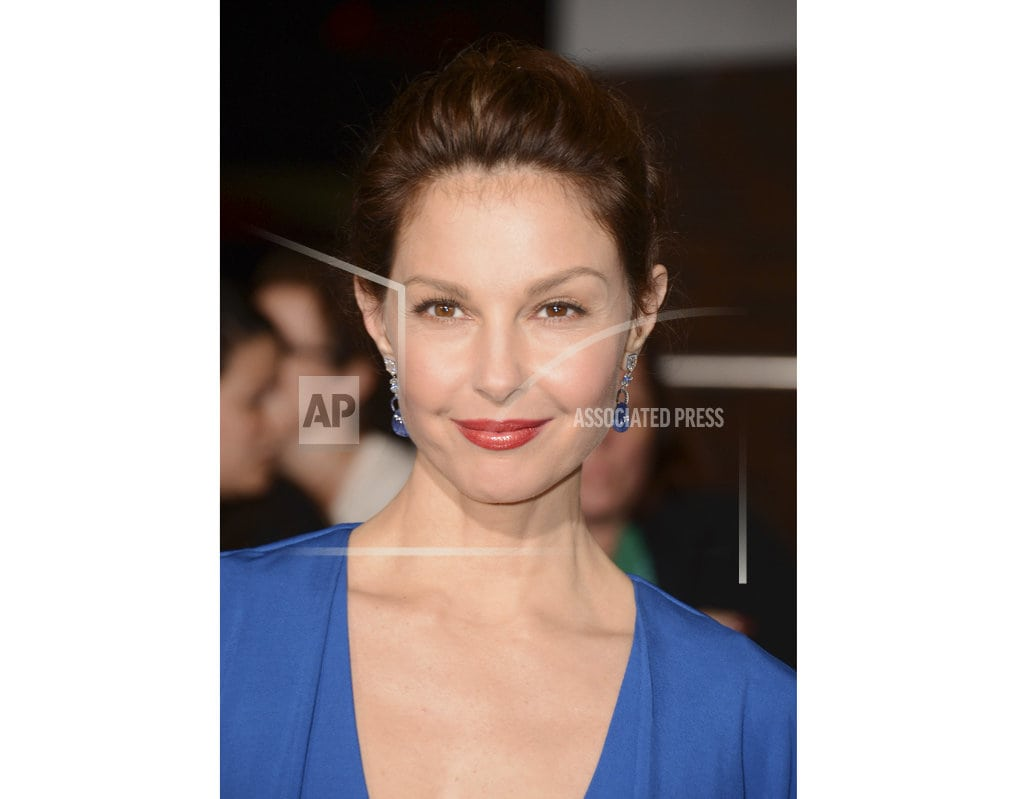 LOS ANGELES   Judge partly dismisses Ashley Judd lawsuit against Weinstein