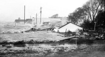 RALEIGH, N.C. | Florence could rival North Carolina's 1954 'benchmark storm'
