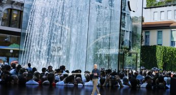 CUPERTINO, Calif. | Got $1,100? Apple shows off its most expensive iPhone yet