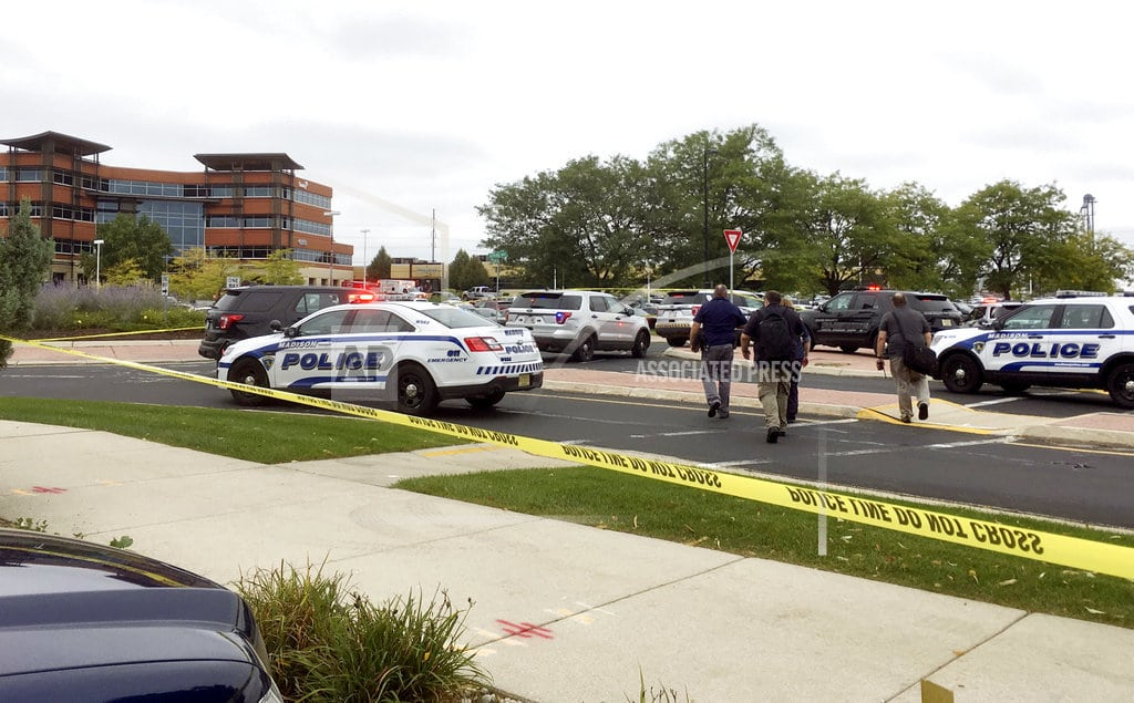 MIDDLETON, Wis.   4 people injured in shooting at business in Madison suburb