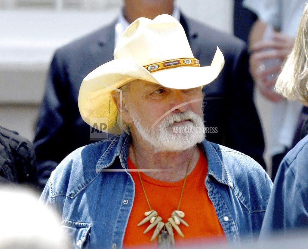 SARASOTA, Fla | Surgery called success for Allman Brothers' Dickey Betts