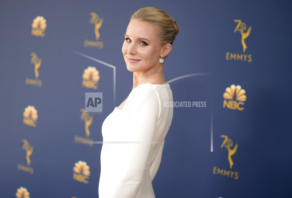 NEW YORK | 'Veronica Mars' starring Kristen Bell gets revived by Hulu