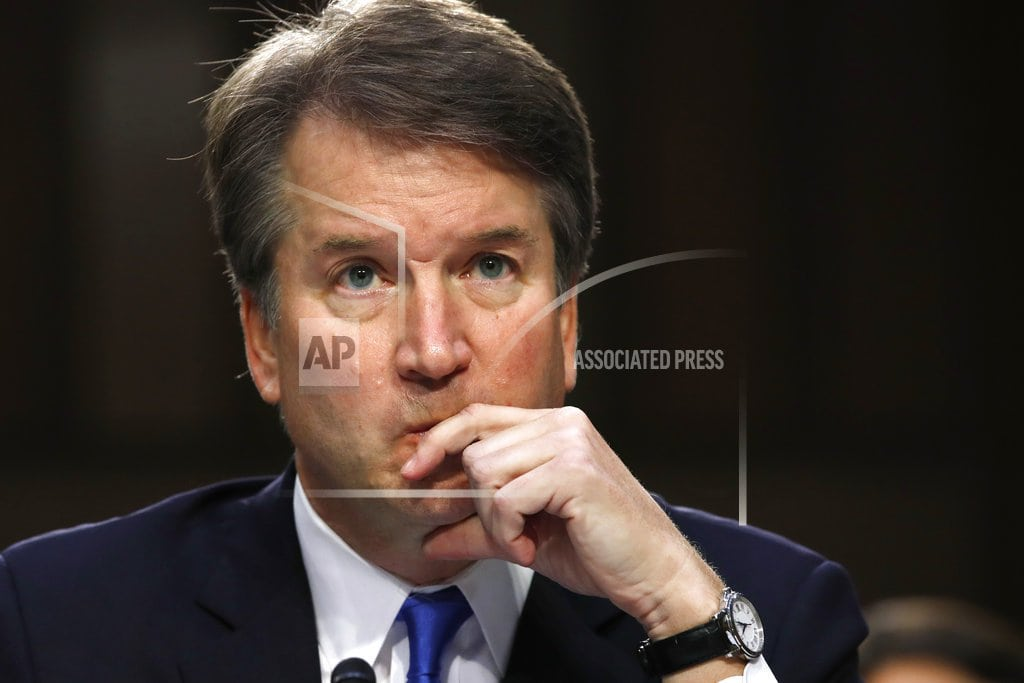 WASHINGTON   Are they ready? Kavanaugh, Ford prep for high-stakes hearing