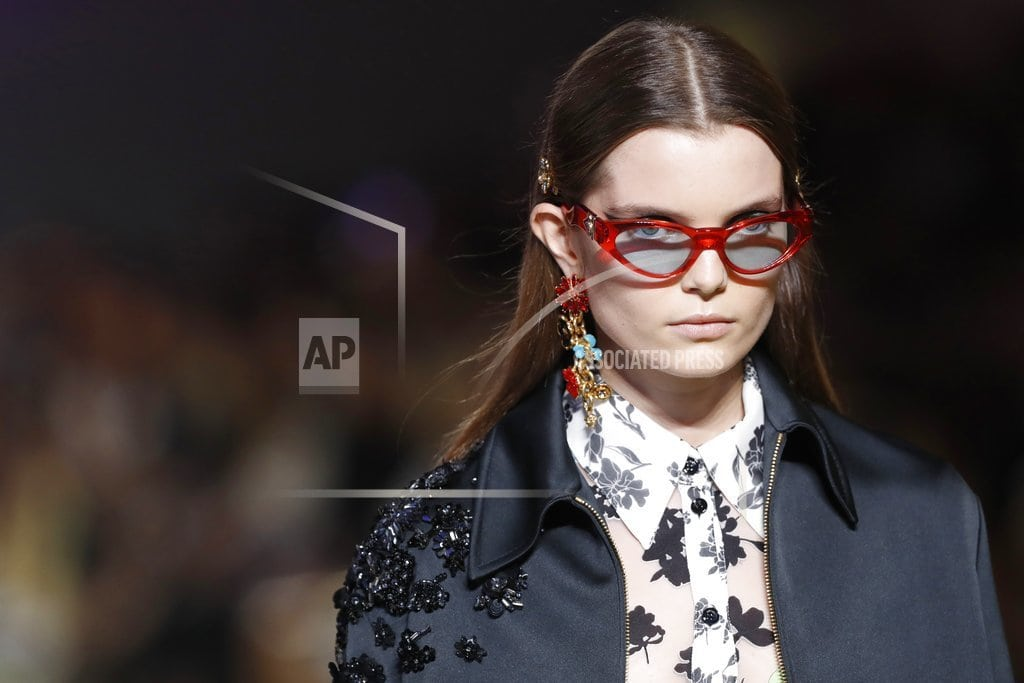 MILAN | Reports: Versace on verge of sale to Michael Kors