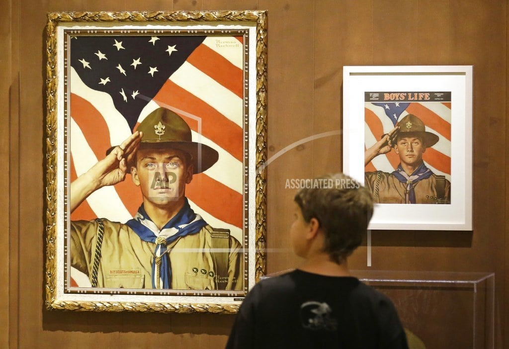 SALT LAKE CITY | Mormons to stay outdoors after split with Boy Scouts