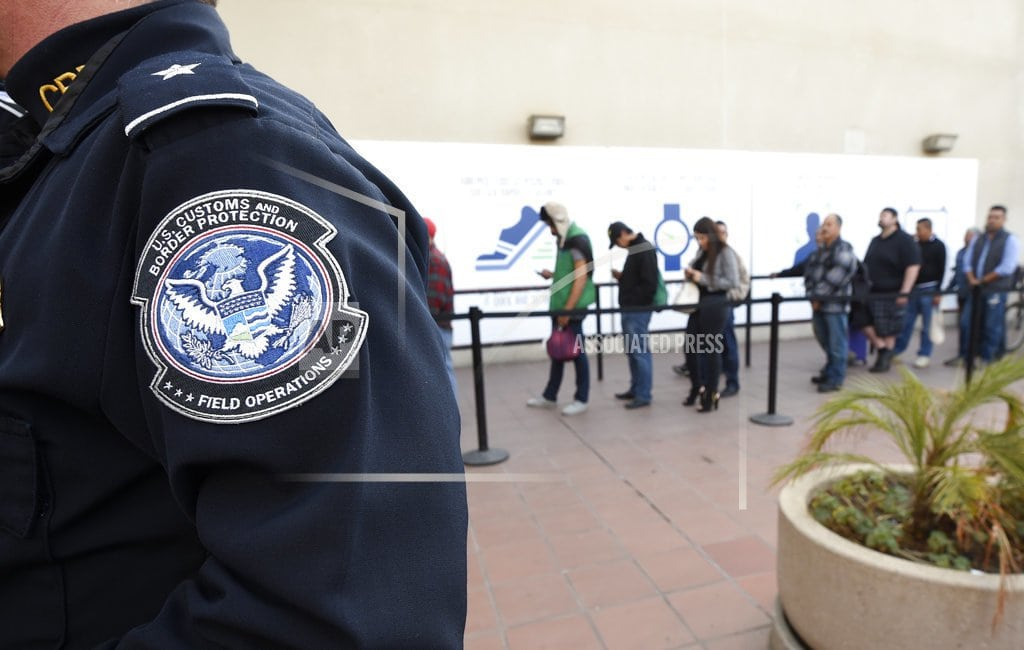 SAN DIEGO | US considers limit on green cards for immigrants on benefits