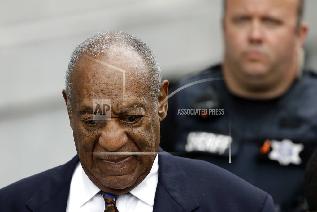 NORRISTOWN, Pa. | Cosby's day of reckoning comes after 3-year sex assault case