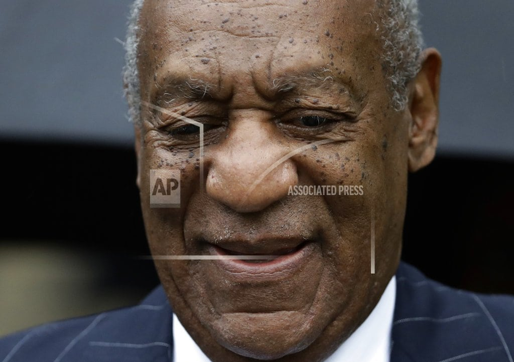 NORRISTOWN, Pa   Bill Cosby's day of reckoning arrives