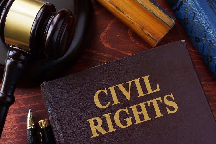 Civil Rights News: Tennessee Advisory Committee to the U. S. Commission on Civil Rights Releases Report on Civil Asset Forfeiture Laws & Practices
