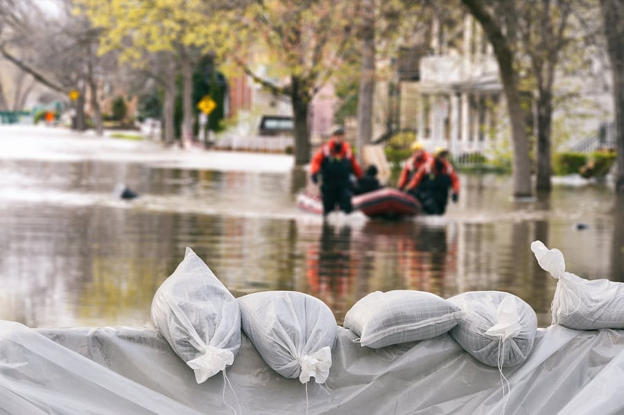 North Carolina News: Governor Roy Cooper Urges Caution as Flooding Continues in Many Communities