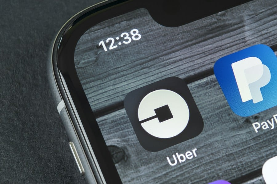 Vermont News: Vermont to Receive $600,000 in Settlement With Uber Over Data Breach