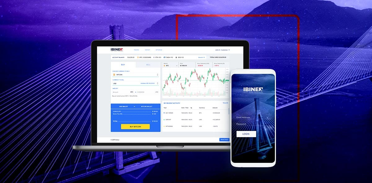 Ibinex Launches Comprehensive Global Cryptocurrency Market Report