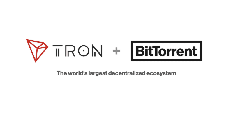 New Incentive Model by BitTorrent Offers Tron Token Rewards