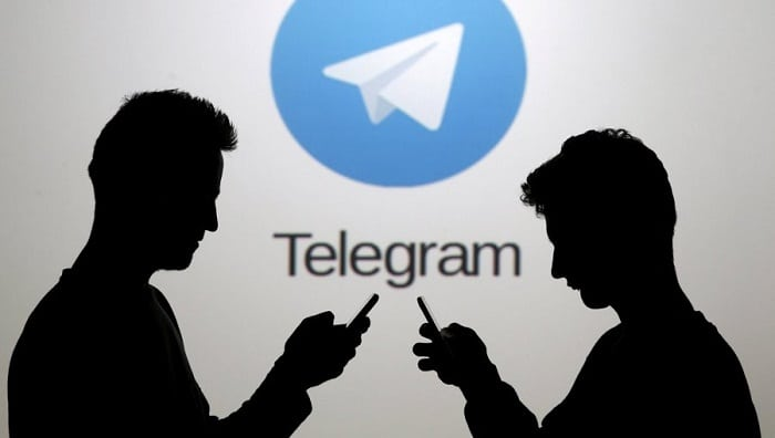 Russian Crypto Groups in Telegram to enhance Membership despite the restriction