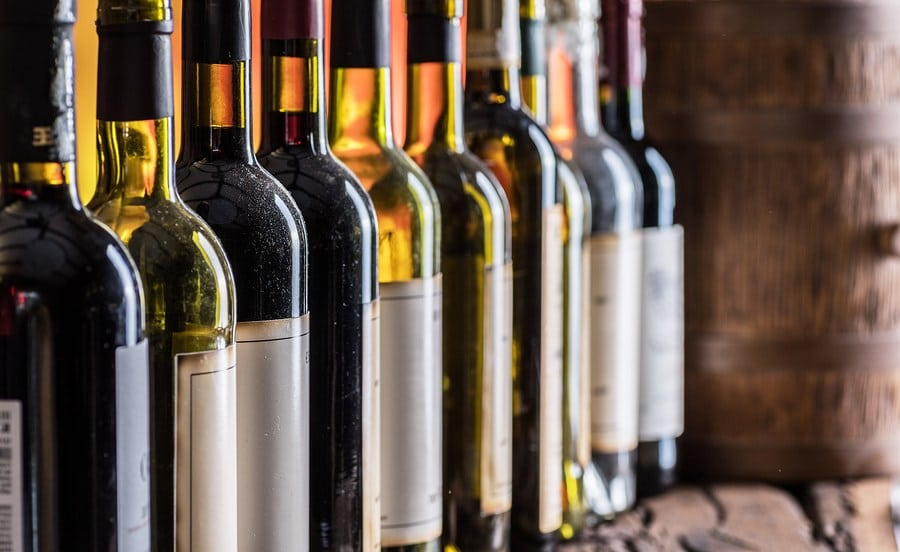 Senate Passes Bipartisan Resolution Recognizing Contributions of American Viticultural Areas