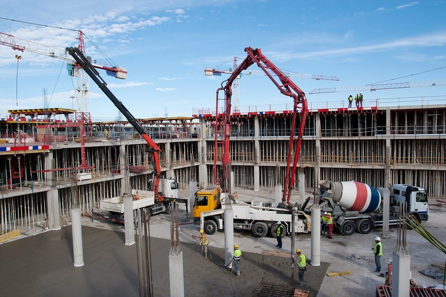 JBKnowledge Strives to Provide the Construction Industry's Most Comprehensive Technology Report
