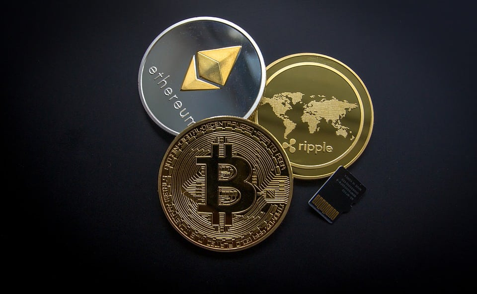 Cryptocurrency markets face the slump again: a repetition of patterns.