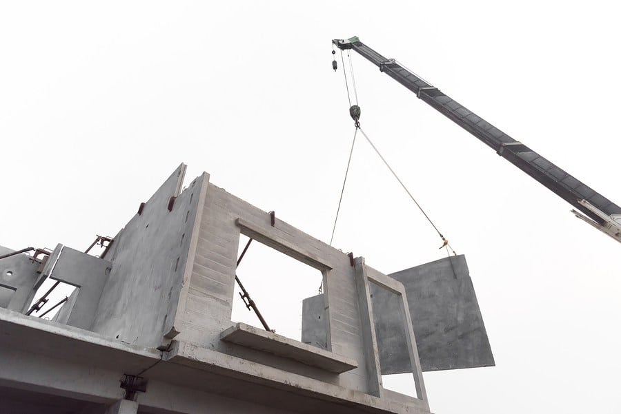 Benefits of Precast Concrete for Data Center Construction Explained in New AltusGroup Tech Brief