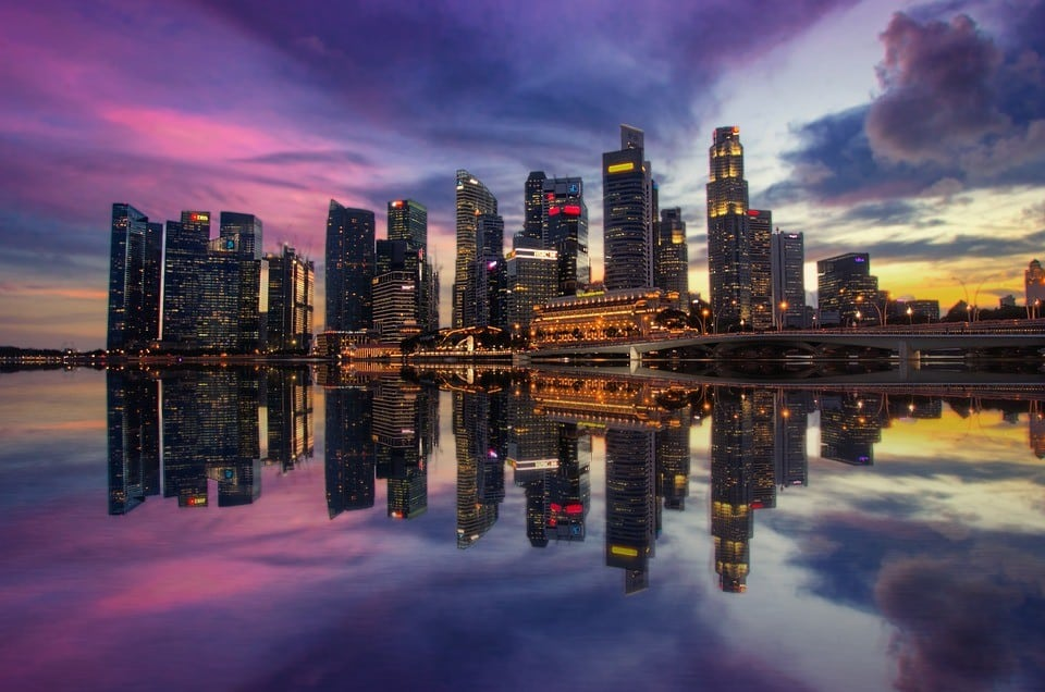 Singapore conducts discussion regarding virtual currency.