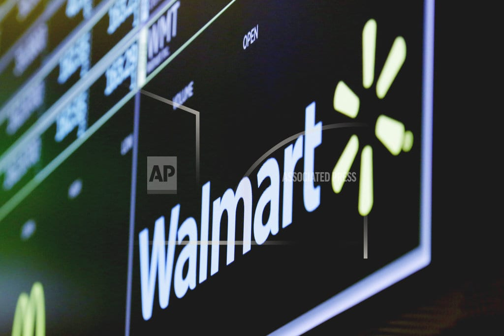 NEW YORK | Walmart makes improvements to third-party marketplace