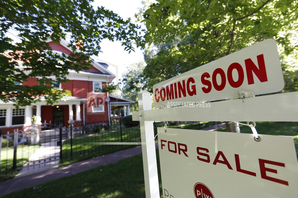 WASHINGTON | US home sales fell in September to slowest pace in 3 years