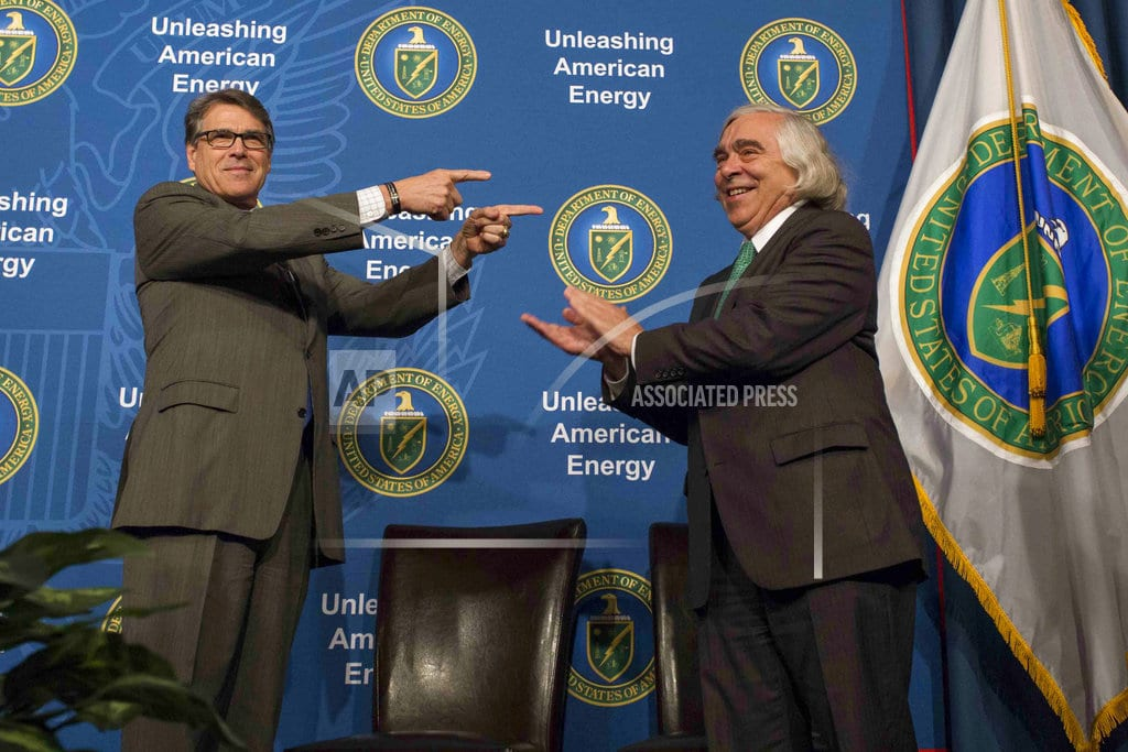 WASHINGTON | How DC unleashed fossil-fuel exports despite climate worries