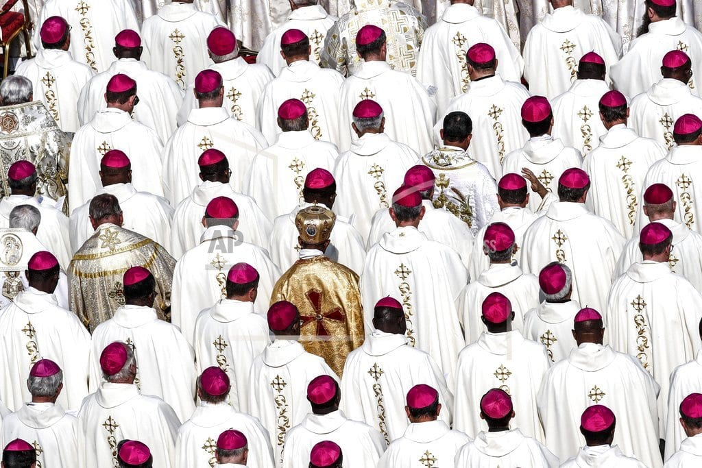 VATICAN CITY | Young Catholics urge Vatican to issue inclusive LGBT message
