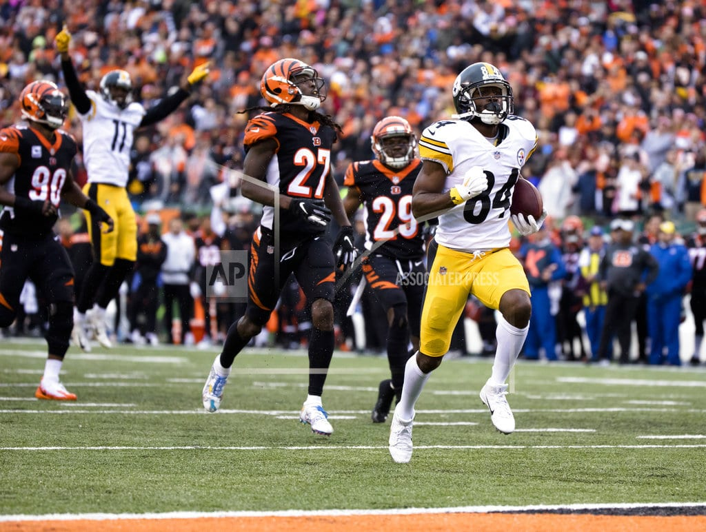 CINCINNATI | Blitzburghed: Bengals pick up pieces after another late loss