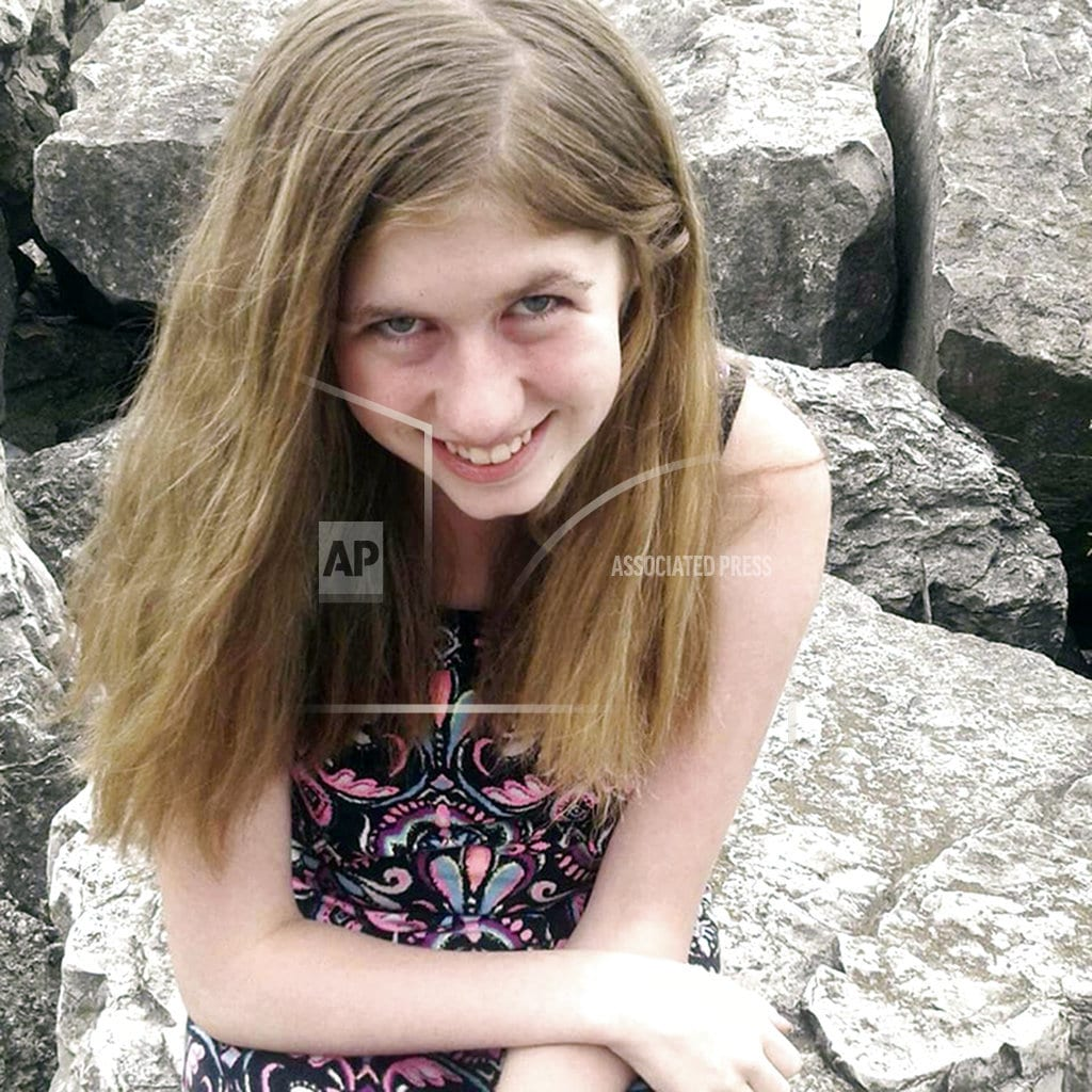 BARRON, Wis.   Officials hunt for missing teen after 2 adults found dead
