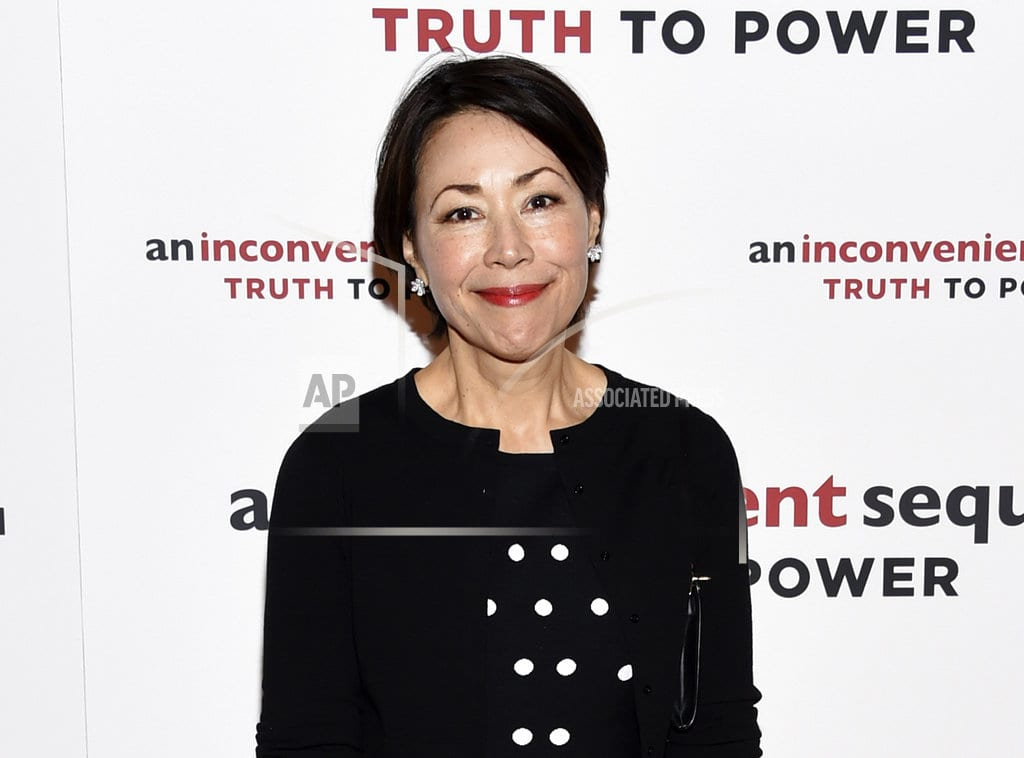NEW YORK | Ann Curry to host TV show to solve medical mysteries