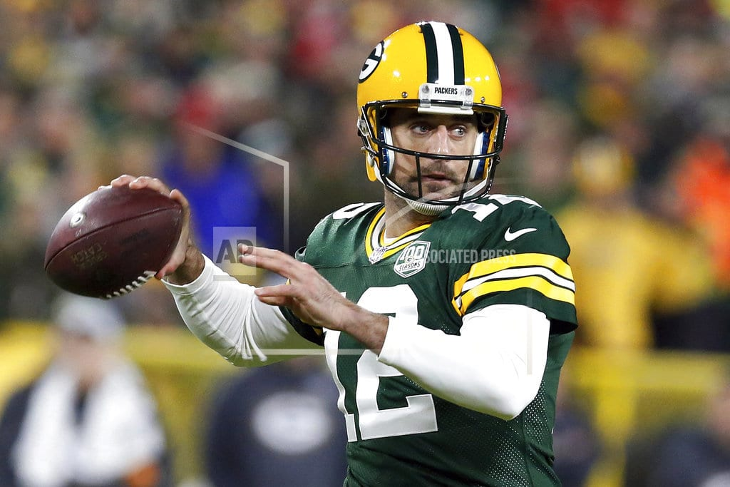 GREEN BAY, Wis | Mason Crosby's emotional week ends on high note for Packers