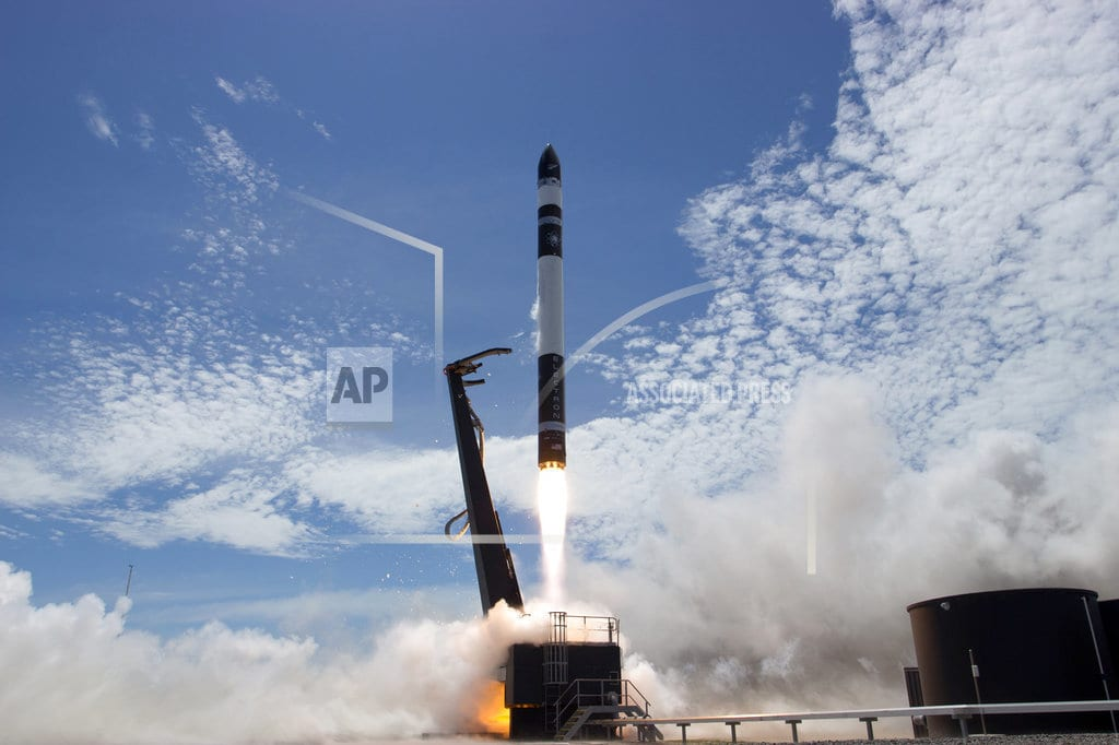 NORFOLK, Va.   Startup plans to launch small satellites from Virginia coast