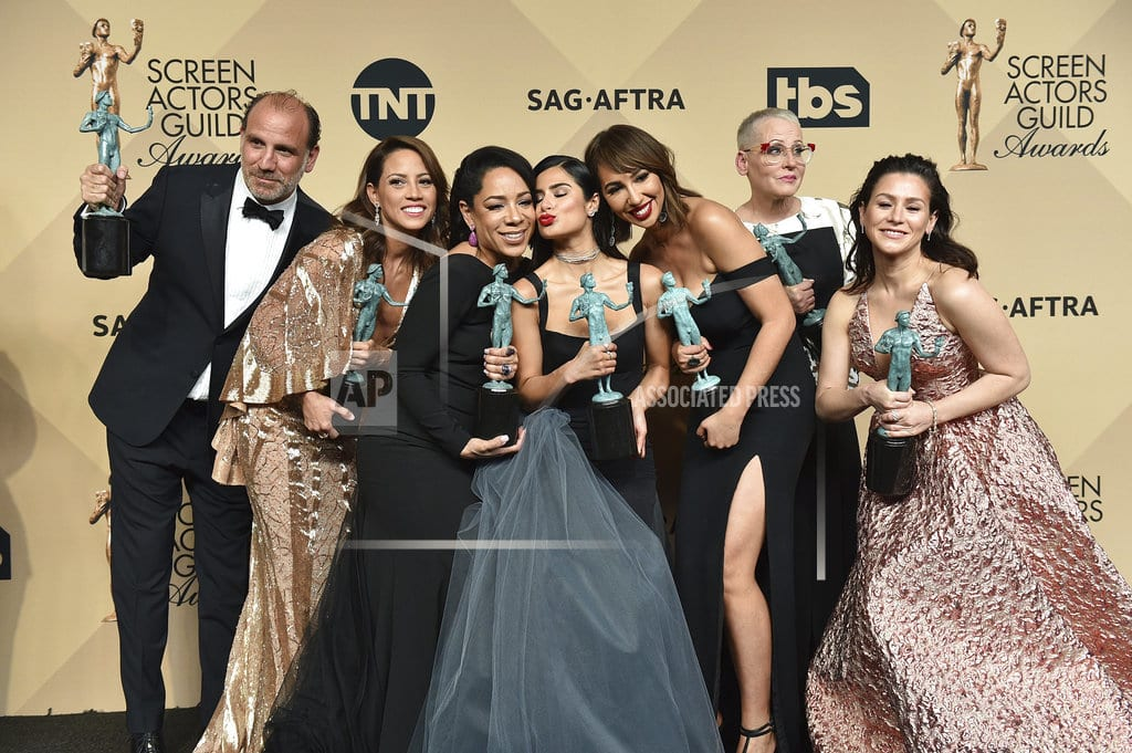 LOS ANGELES | 'Orange Is the New Black' to wrap after next year's season 7