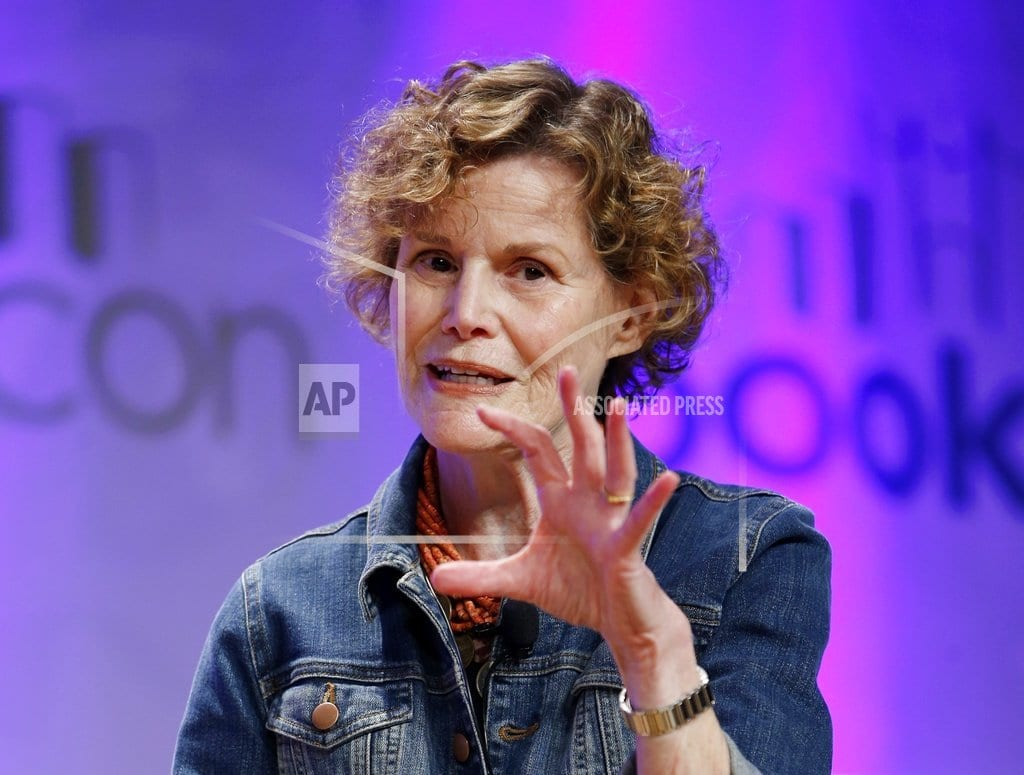 LOS ANGELES | Film of Judy Blume's 'Are You There God?…' in development
