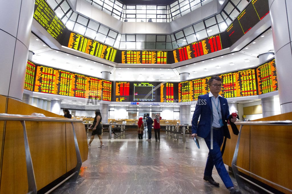 SINGAPORE | Asian stocks gain after Chinese assurances over slowdown