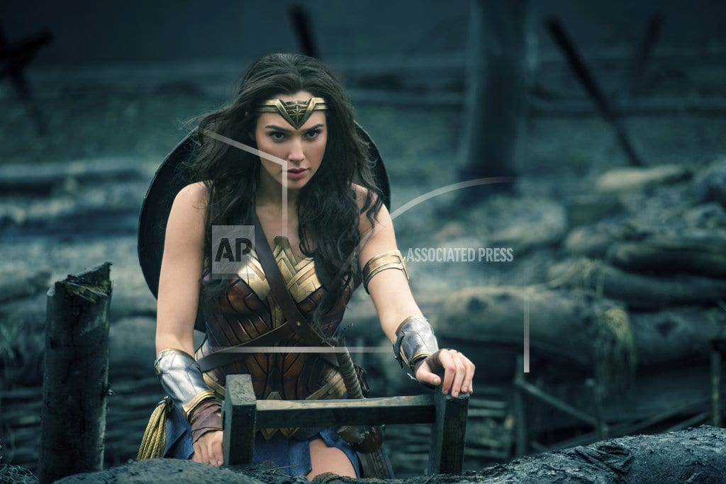 LOS ANGELES   'Wonder Woman' sequel pushed back to summer 2020