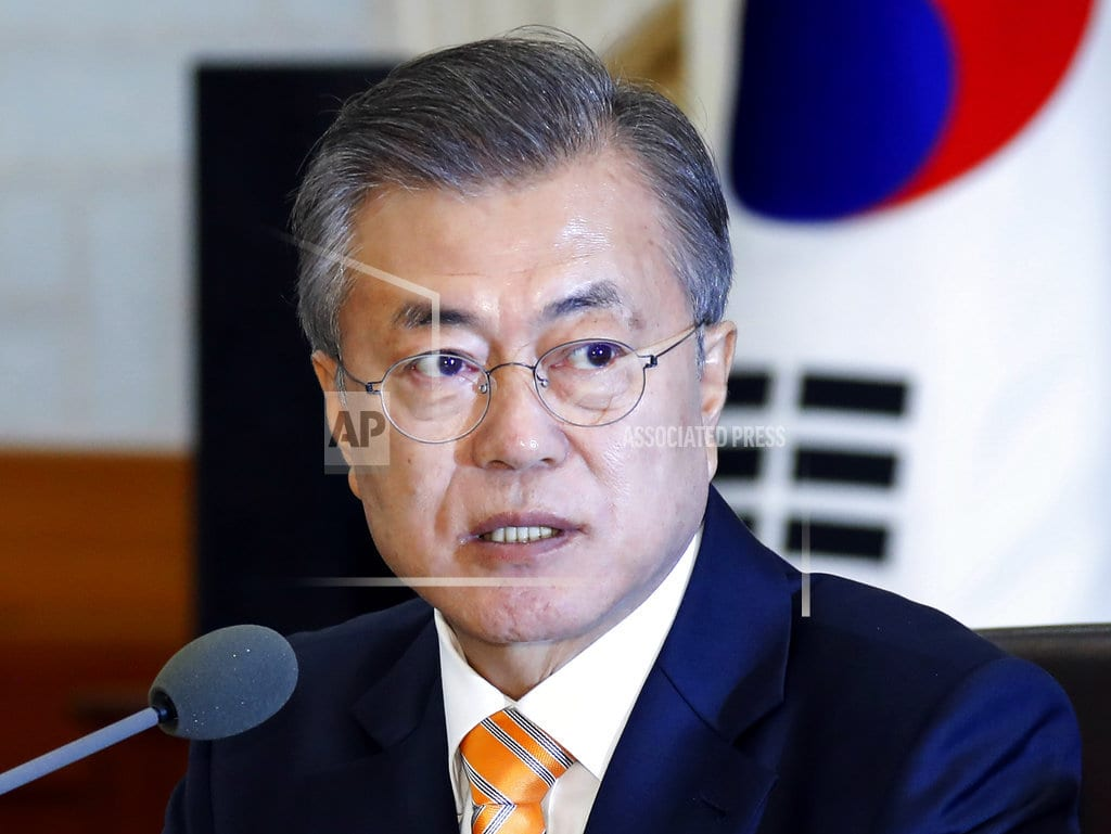 SEOUL, South Korea | SKorea approves NKorea deals amid conservative opposition