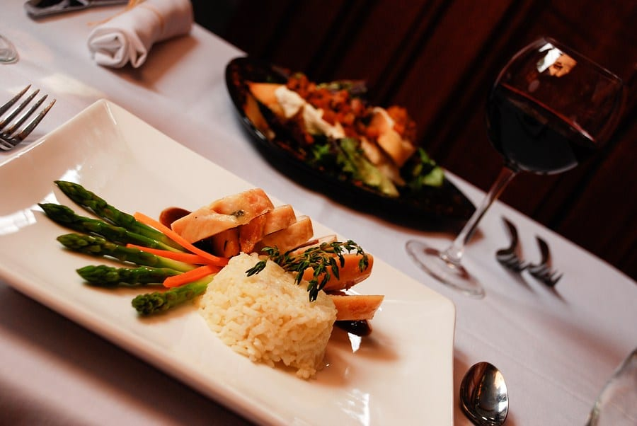 Top 10 Fine Dining Restaurants in St. Louis