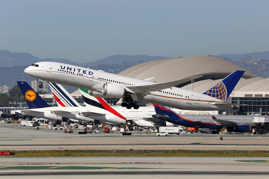Airline News: United Airlines Bolsters Domestic Network, Adds 22 New Routes for 2019