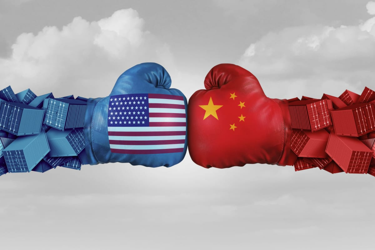 US Tariffs Severely Affecting Chinese Mining Hardware Manufacturers